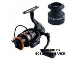 Akara-Black-Hunter