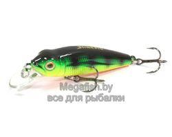 Воблер Strike Pro Midge 40 EG-074 SP (4,0 см, 3,0 гр, 0-0,5м) suspending цвет A45T