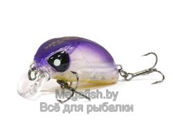 Воблер  Lucky John Pro Series HAIRA TINY F Shallow Pilot(4гр,3.3см,0.2м) floating цвет 405