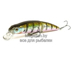 Воблер Strike Pro  Minnow Jointed SL110 MG-010F (11см, 14гр, 0.8-1.5 м) floating цвет 630V
