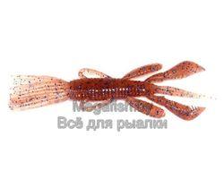 Силиконовая приманка Jackall Pine Shrimp 4,5 (11,4 см, упаковка — 6 шт.) цвет CIN.BLUE.FL.