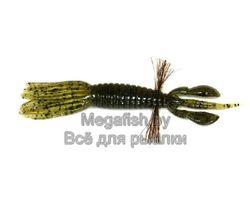 Силиконовая приманка Jackall Pine Shrimp 2 (5,0 см, упаковка — 6 шт.) цвет WATERMELON PEPPER