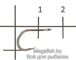 Крючок одинарный Owner 50188  №6 (упаковка 8 шт)