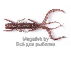 Силиконовая приманка Lucky John Pro Series Hogy Shrimp 07.60 (7.6см,1.95гр,упаковка 10 шт) цвет S19