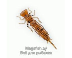 Силиконовая приманка Fanatik Larva 1.6 (4.1см,упаковка 10 шт) цвет 002