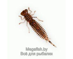 Силиконовая приманка Fanatik Larva 2.5 (6.4см,упаковка 7 шт) цвет 006
