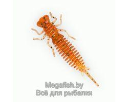 Силиконовая приманка Fanatik Larva 2.5 (6.4см,упаковка 7 шт) цвет 009
