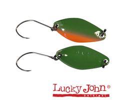 Колеблющаяся блесна Lucky John TR IMA 02.1 (2.6см,2.1гр) цвет 008