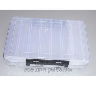 коробка двухсторонняя TR-01