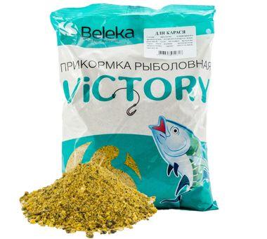 Прикормка рыболовная VICTORY для карася