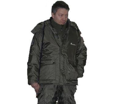 Костюм зимний Nova Tour FisherMan СКАТ -15°C