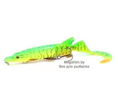 3D-Hybrid-Pike