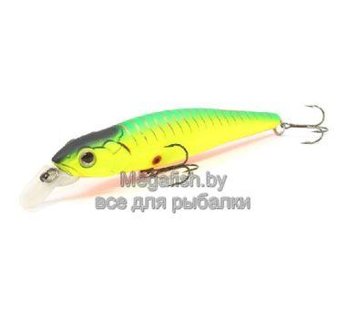 Воблер Strike Pro Flying Fish 130 EG-079F  (13 см, 28гр,  0,7-1,7м) floating  цвет A17