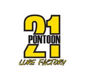 Вертушка Pontoon 21