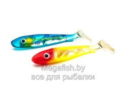 Svartzonker-Flash-Series-McRubber-21-cm-Blue-Sardine-&-Clown-108706