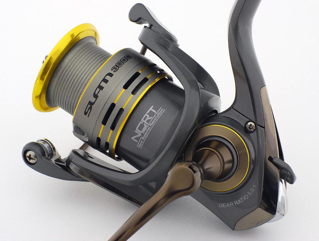 катушка рыболовная ryobi 3000