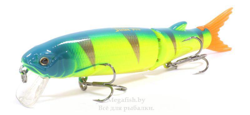 Воблер strike pro glider 105sp купить